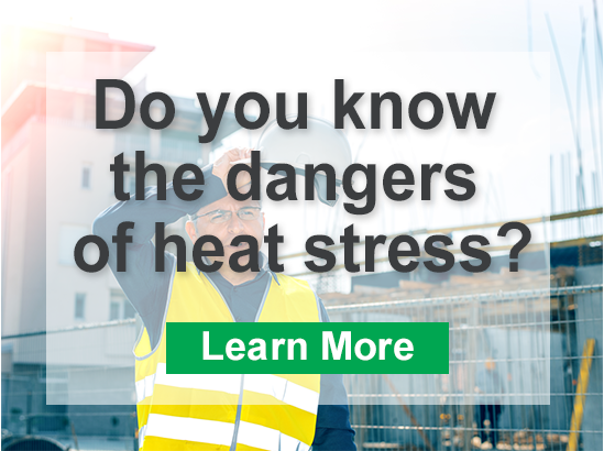 Heat Safety Resources