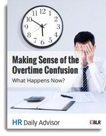 Overtime Primer